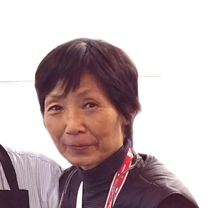 Chikako Morimoto